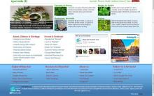 Footer for Hptours.org Himachal Pradesh Tours and Travels