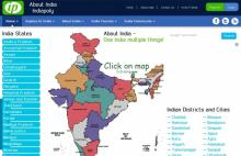 IndiaPoly.com - Information Portal for India